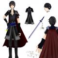ギルドマスター&剣士:マリヤ