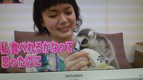 志村動物園第4回私も食べたい