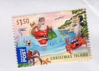 オーストラリア切手