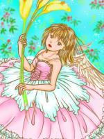 天使の女の子 その4