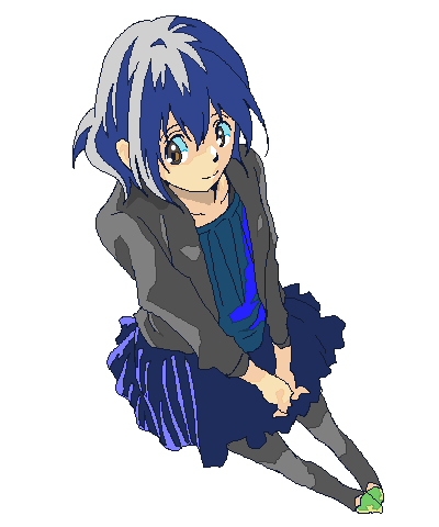 女の子のお洋服見るの好きvv