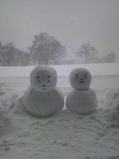 洞爺雪だるま2011010814590000