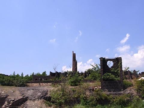 inujima refinery 1