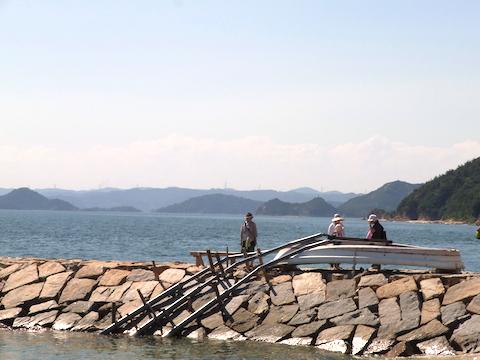 teshima kou sea-songs 1