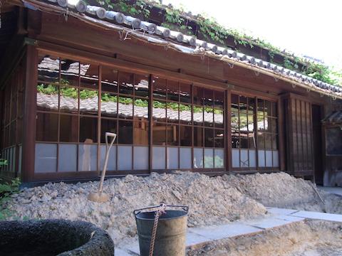 teshima kou luck exits 1