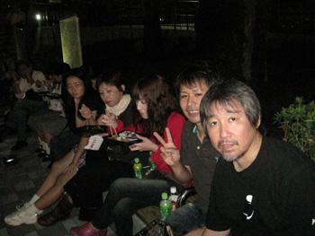 鹿児島ロケ5