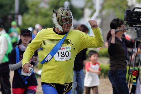 第1回マツヤマ城下リレーマラソン 09
