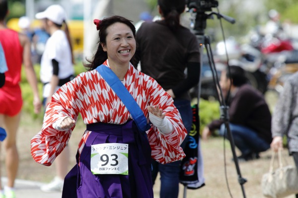 第1回マツヤマ城下リレーマラソン 10