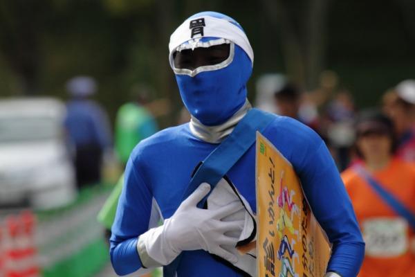 第1回マツヤマ城下リレーマラソン 13