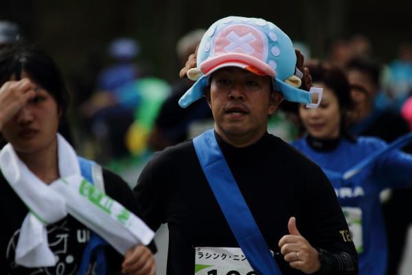 第1回マツヤマ城下リレーマラソン 15