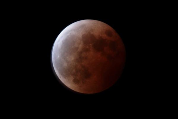 皆既月食 141008 02