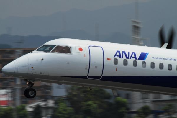 EH DHC-8-402Q JA847A RJOM 140728 01