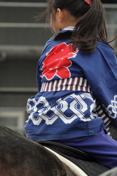 浮島神社お練り 141012 15