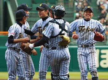 絵日記4・4センバツ決勝2