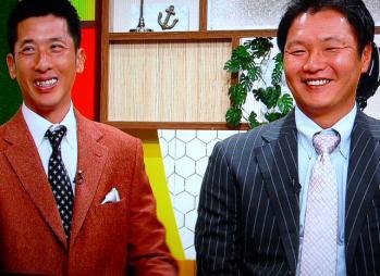 絵日記1・6タイガース党2ショ2