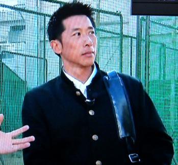 絵日記1・7矢野学ラン2