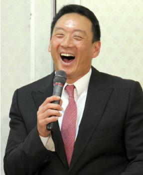 絵日記1・9兄貴笑顔