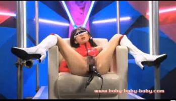 女体秘奥炎上パニック 淫フェルノ-X EPISODE-03 - Baby Sample Movie - エロ動画 アダルト動画