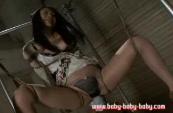 人妻拷問アクメ 8 Starring With 友田真希 - Baby Sample Movie - エロ動画 アダルト動画(1)