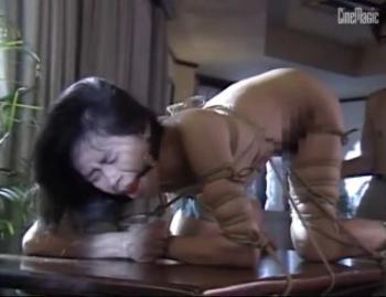 森川いづみ 背徳淑女 スパンキングシーン - エロ動画 アダルト動画
