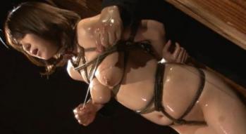 CMV-042 搾乳拷問女子大生くいこみ股縄地獄 原望美 - エロ動画 アダルト動画