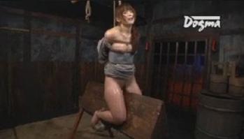 縄・女囚拷問 七咲楓花 - アダルト無料動画 - DMM.R18