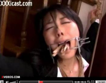 Asian Face Bondage - XVIDEOS.COM