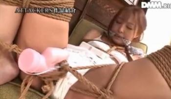 深窓の哀縛夫人 鈴木麻奈美 - 無料エロ動画 - DMMアダルト
