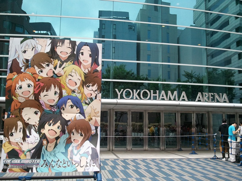 THE IDOLM@STER 7th ANNIVERSARY