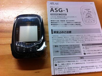 GPSロガー2