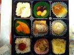 2010/10/16 ランチョンお弁当