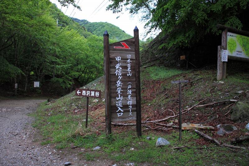 2012年6月10日 甲武信ヶ岳_002