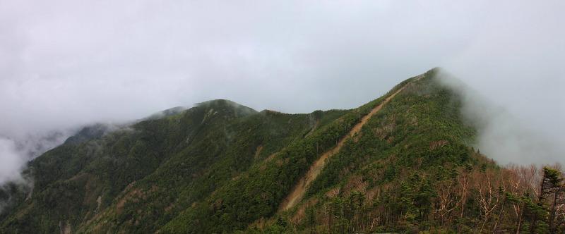 2012年6月10日 甲武信ヶ岳_024