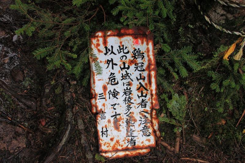 2012年6月10日 甲武信ヶ岳_026