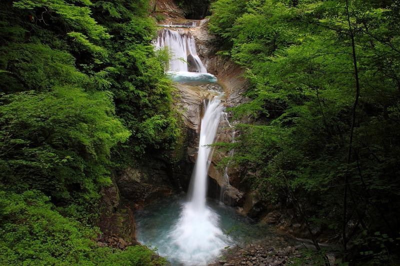 2012年6月10日 甲武信ヶ岳_039