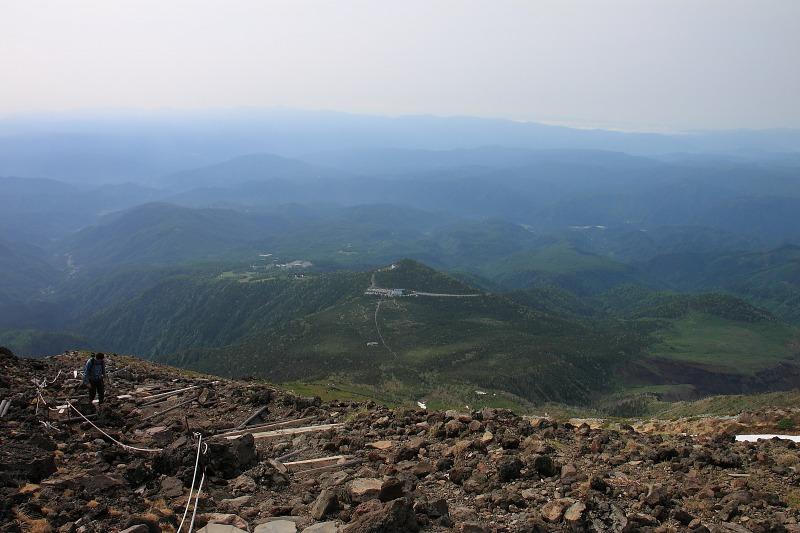 6月24日 御嶽山~田立の滝_034