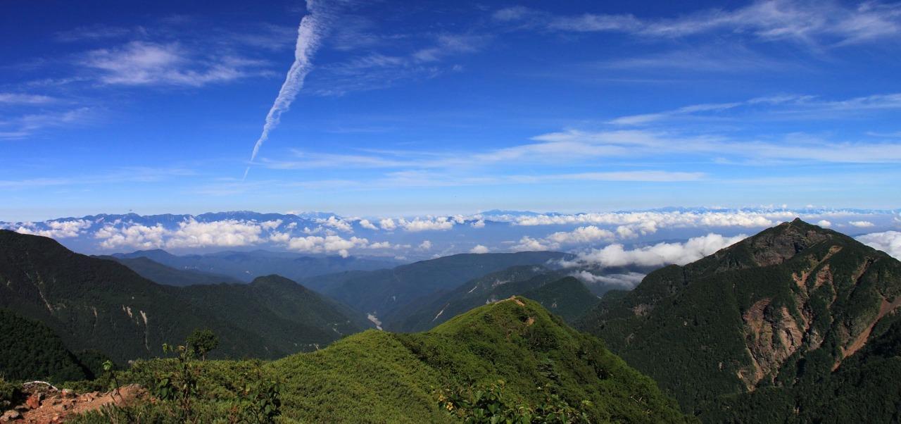 2012年8月25日 甲斐駒ケ岳_018