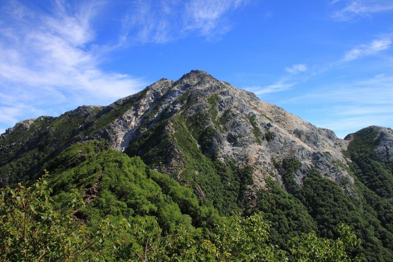 2012年8月25日 甲斐駒ケ岳_029