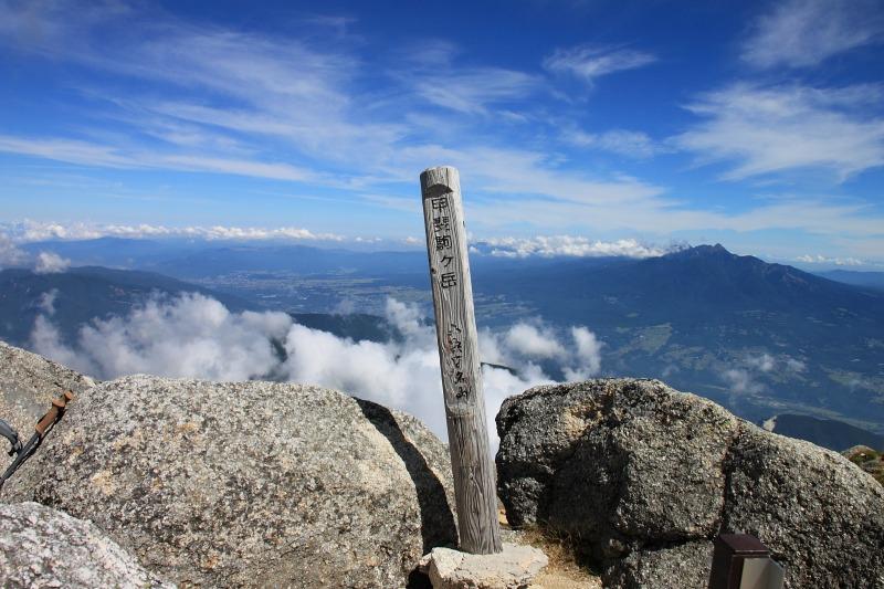 2012年8月25日 甲斐駒ケ岳_041