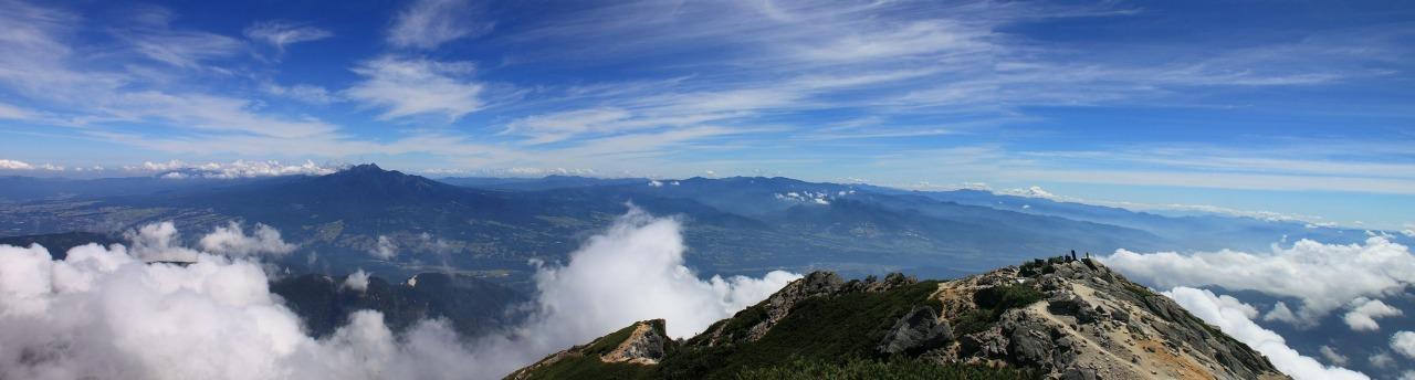 2012年8月25日 甲斐駒ケ岳_044