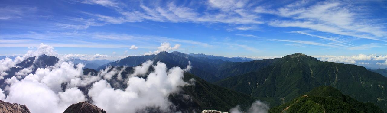 2012年8月25日 甲斐駒ケ岳_045