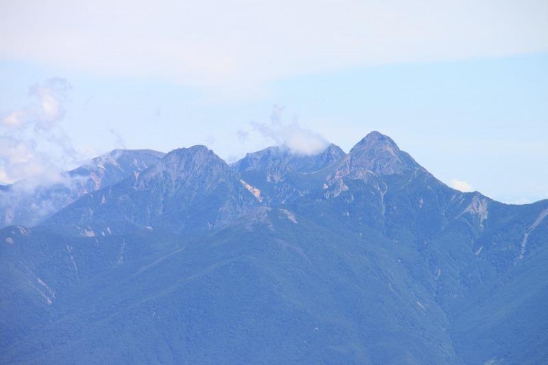 2012年8月25日 甲斐駒ケ岳_047