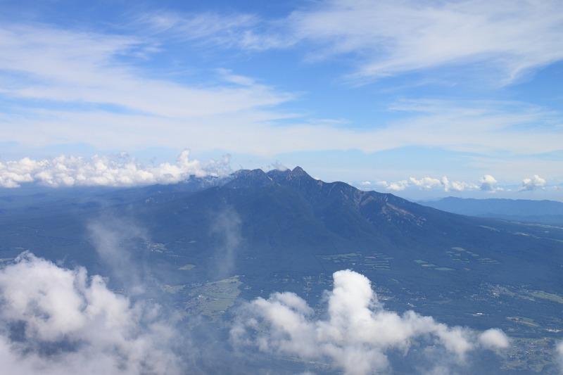 2012年8月25日 甲斐駒ケ岳_046