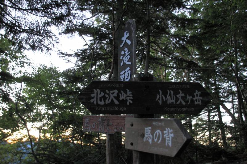 2012年8月26日 仙丈ケ岳_007