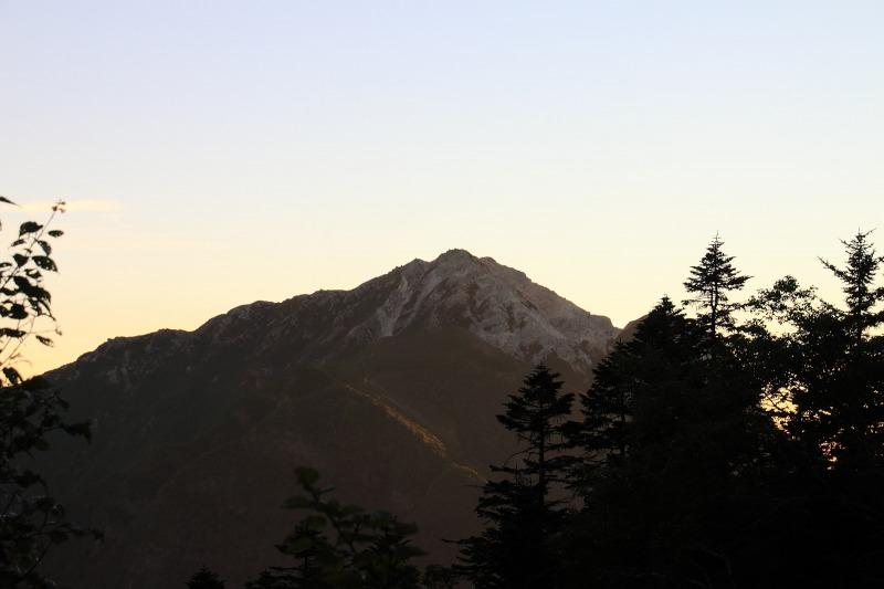2012年8月26日 仙丈ケ岳_011