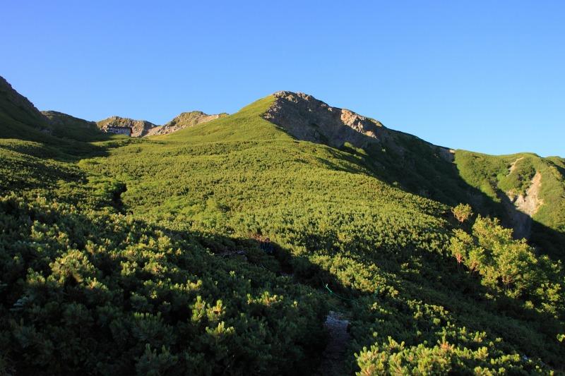 2012年8月26日 仙丈ケ岳_022