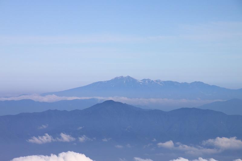 2012年8月26日 仙丈ケ岳_039