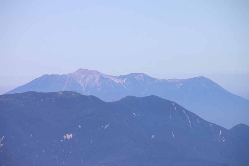 2012年8月26日 仙丈ケ岳_040