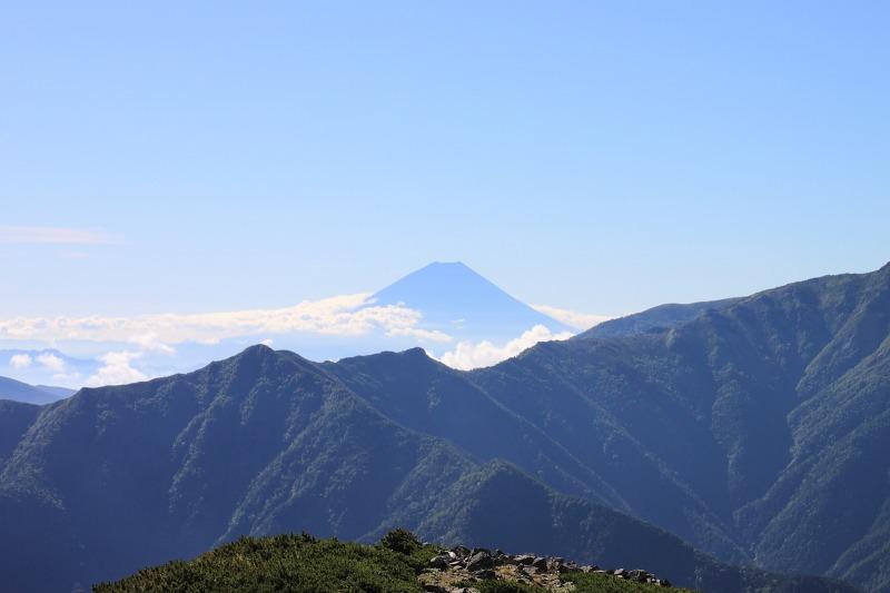 2012年8月26日 仙丈ケ岳_047