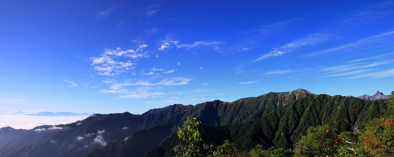 2012年9月16日 燕岳_010